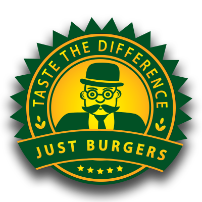 JUST BURGERS
